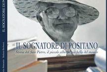 Il Sognatore di Positano. The Dreamer from Positano