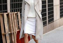 Amal Clooney Fashion