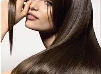 Zdravé a lesklé vlasy / Chcete mať zdravé a lesklé vlasy?