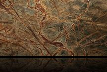 Incredible Countertops / Premium Granite  / by Lizzy Vachon