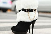 ♥Shoes♥ / Sharing all my favourite shoes!
