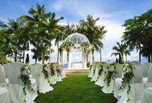 Beautiful Wedding Locations / Beautiful Wedding Locations