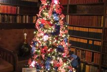 Annual Festival of Trees / The Festival of Trees at Pearl S. Buck International