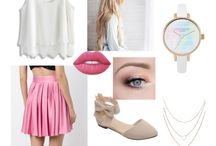 Polyvore outfits❤