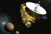 Gezegenler / Hem Güneş Sistemimizdeki hem de milyonlarca ışık yılı uzaklıktaki gezegenler hakkında ilginç ve bilimsel bilgiler.