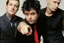 Green Day / by Tracy Edley