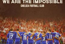 Chelsea Fc ❤⚽⚽⚽