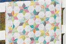 Sew and sew fabric