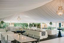 inspiration - settings & decor / Wedding decor, setting & atmosphere ideas.