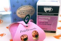 Afternoon Tea / Afternoon Tea Gift Packs by Mama Tea