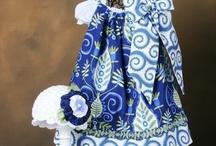 Pillowcase/Peasant Dress inspirations
