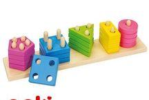 juguetes interesantes