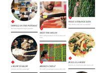 content portal web