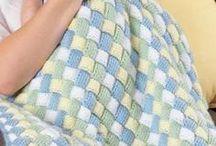 Háčkovanie pre bábätká
