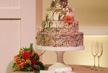 Wedding Cake is my Favorite Cake! / It's all about the CAKE...okay I know cake is less important than the marriage & the dress but it HAS to be a great cake!