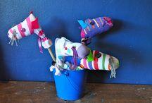 Crafty kids / by Mansi Shankar