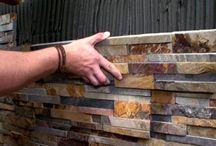 Wall Tile / Wall Tile Ideas