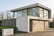 Van der Doelen Architectuur 5 / dakopbouw bestaande bungalow