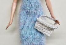 Barbie rokke