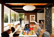 Interiors - Artists, Designers and other Creative People's Homes