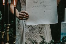 Lovers and Dreamers / Weddings, Elopement and Inspiration by Stories by Bianca