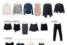 minimalismus mode wohnen ,,,