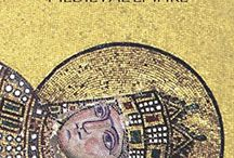 Book on the ancient world.