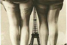 Paris 1900-1960 ♥ / ♥♥♥