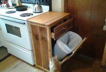 Bútor, lakás berendezés