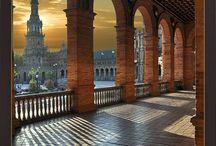 Sevilla mia :)