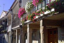 Combarro - Pontevedra / Pequeña escapada en la que nos hemos acercado a visitar dos de los conjuntos históricos más atractivos de Galicia.