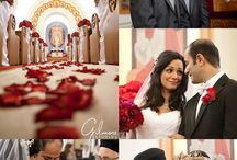 Weddings - Church Ceremonies by Gilmore Studios / Some of our best traditional church wedding ceremonies.
