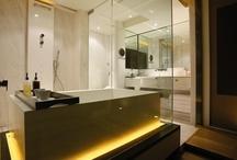 lighting bathroom
