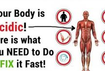 acidity too much in your body