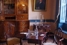 18thC Interiors