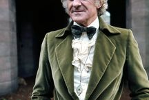 Doctor Who - Third Doctor