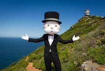 Mr Monopoly from Oxford Street to Cape Point / Mr Monopoly made his way to #CapePoint recently, where he was spotted looking dapper and at home exploring Cape Point and all it has to offer. We spotted him taking a ride on the Flying Dutchman Funicular, making his way up to the Lighthouse and enjoying the view at the lookout point.  #CapePoint http://capepoint.co.za/mr-monopoly-from-oxford-street-to-cape-point/