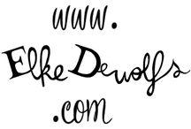 Elke Dewolfs / www.elkedewolfs.com