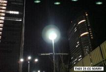 UFO AKIHABARA JAPAN Parody