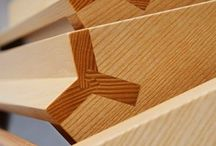 Wood jointing ideas