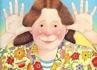 libros para pequeños lectores / by St.Brendan Bibprim