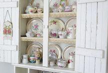porcelánok / porcelánok