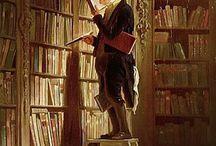 I am a Bookworm