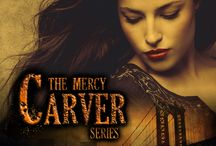 The Mercy Carver Series / My Books