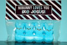 Easter / by kelly spair
