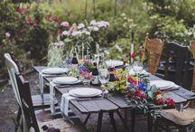 Outdoor Weddings inspo