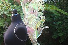 Renaissance festival / Mostly costume ideas