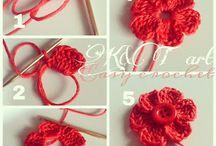 flor rojas