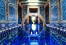 A Luxusní prostory pro Královnu