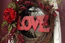 Valentine's / by Patti Gonyou